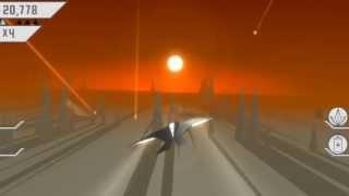 videó Race The Sun