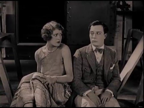 The Navigator (1924) -  My Trailer