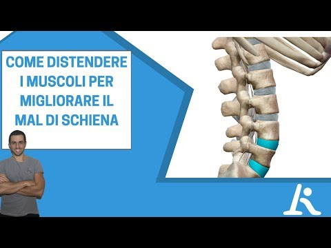 Il video ernia del disco