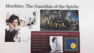 やさしい英語ニュース★Vol.111「精霊の守り人」ドラマ化