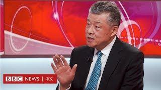 中國駐英大使劉曉明對BBC談逃犯條例修訂和香港抗議:「一定會被通過」- BBC News 中文