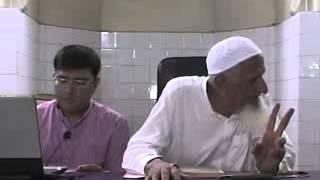 Molana Ishaq Answer & Questions Set 46