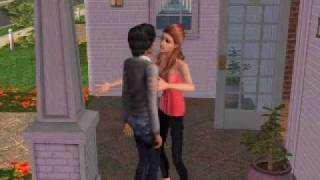 Mary's Song (Oh My My My) Sims 2 Version