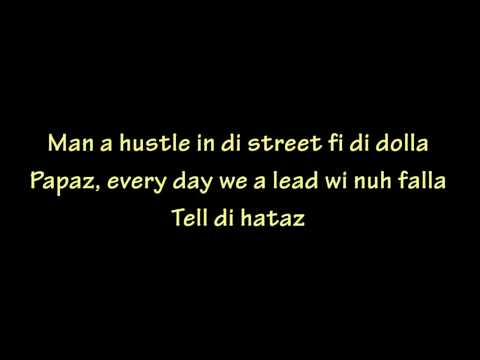 Busy Signal   Rude Bwoy Thing (Lyrics)