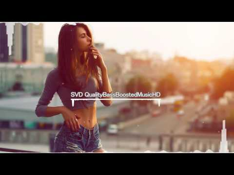 The Weeknd - Starboy (Koni Remix X Johannes Weber Cover) (Bass Boosted) (HD/HQ)