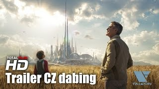 Země zítřka (2015) CZ HD trailer dabing