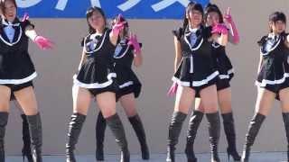 小山高校 ダンス部 「PAPARAZZI」