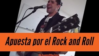 Apuesta por el Rock And Roll
