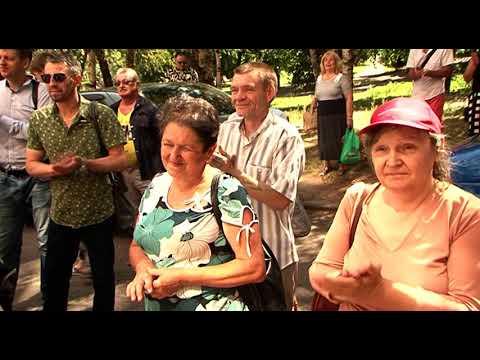 Курские художники отметили профессиональный праздник
