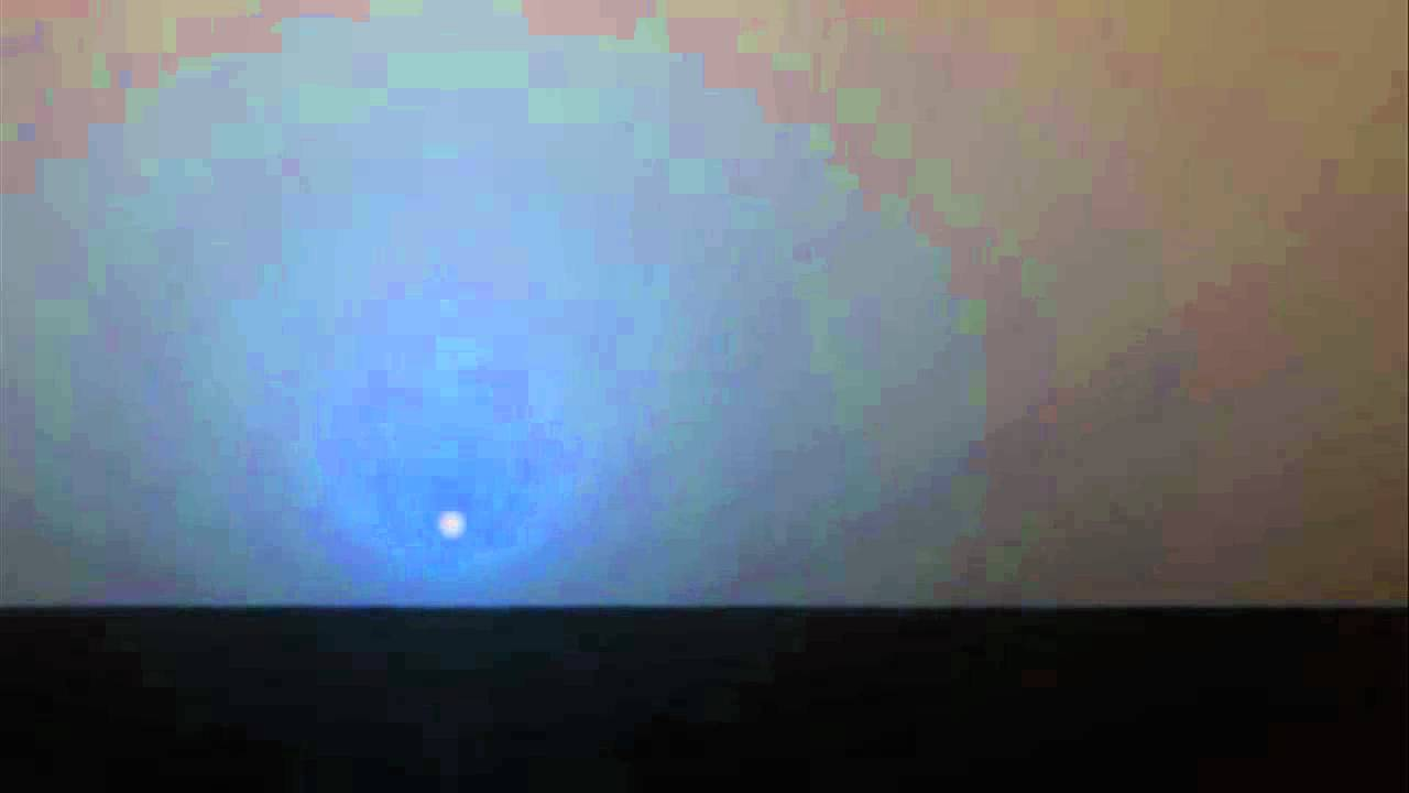 Why Martian Sunsets Are Blue