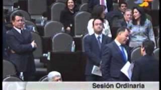 Gerardo Fernandez Noroña el PAN no investiga la corrupción del Gobierno de Calderón