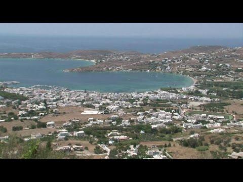 Grèce : La crise ne dissuade pas les touristes