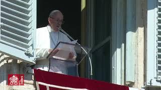 Il Papa invita a pregare per l'incontro dei vescovi sulla protezione dei minori