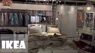 IKEA / Гардеробные / Офелия