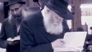 Tishrei with the Rebbe 5740 | Highlights