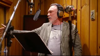 "Making of ""The Hunchback of Notre Dame"" Studio Cast Recording"