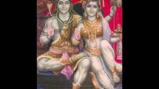 Shiva Bhajan (Tanamanaki Sudha)