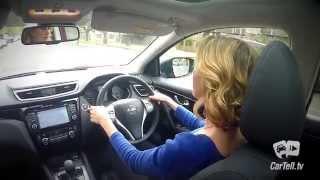 2015 Nissan QASHQAI – Review