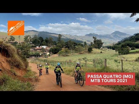 Video Passa Quatro MTB Tours 2021