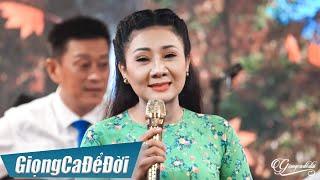 Hoa Cau Vườn Trầu - Thúy Hà | Nhạc Trữ Tình Quê Hương MV