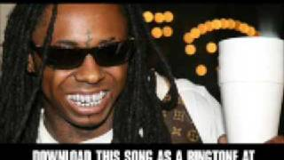 Lil Wayne Ft. Pharell - Yes [New HQ Video + Lyrics]