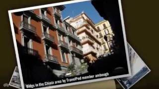 preview picture of video 'Chiaia - Naples, Campania, Italy'