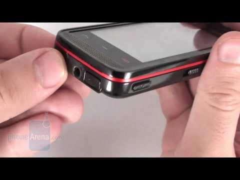 Nokia 5530 XpressMusic Review