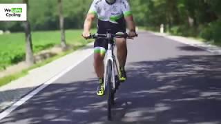 Bartosz Huzarski: rower elektryczny