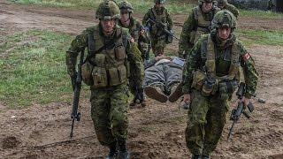 Truth Duty Valour Episode 304 – Combat Medics