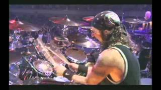 Beyond this Life[Live at Budokan] - Mike Portnoy (ISOLATED DRUMS)