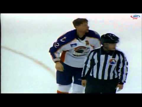 Brandon Manning vs John Kurtz