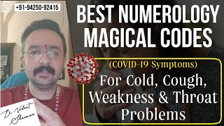 How To Cure Weakness And Cough After Covid 19