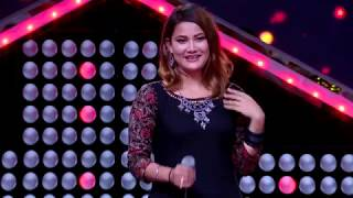 """Apsara Ghimire - """"Timi Aayeu..."""" - Blind Audition - The Voice of Nepal 2018"""