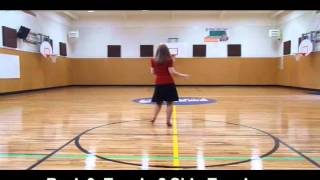 """But I Do"" beginner level line dance 64 counts choreo Tripp"