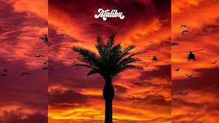 Vegas Jones   Malibu (Instrumental)