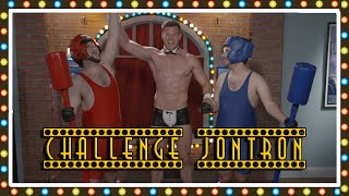 THE JONTRON CHALLENGE!