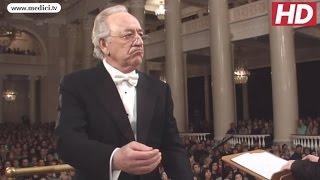 """Yuri Temirkanov And Petr Migunov   Symphony No. 13, """"Babi Yar"""""""