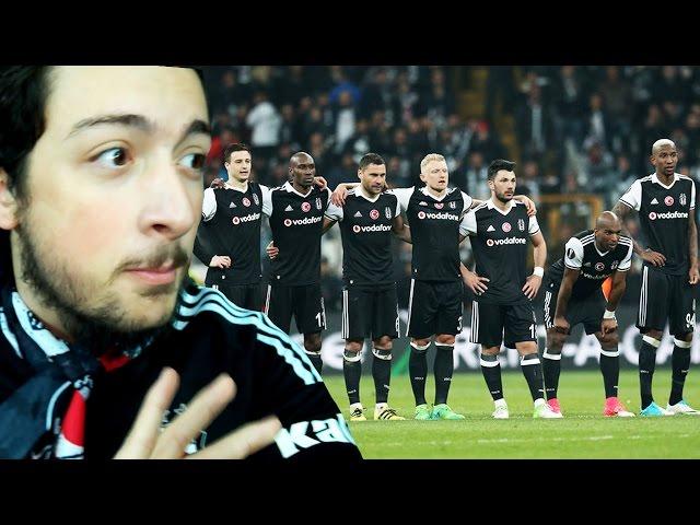Προφορά βίντεο Beşiktaş στο Τουρκικά