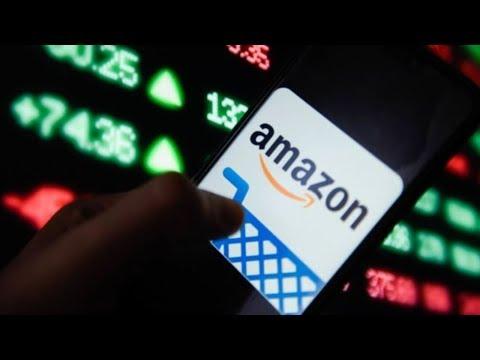 Amazon chính thức thành lập công ty tại Việt Nam