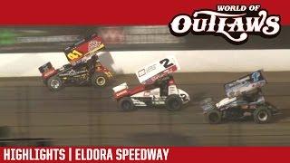 Eldora Speedway May 12, 2017