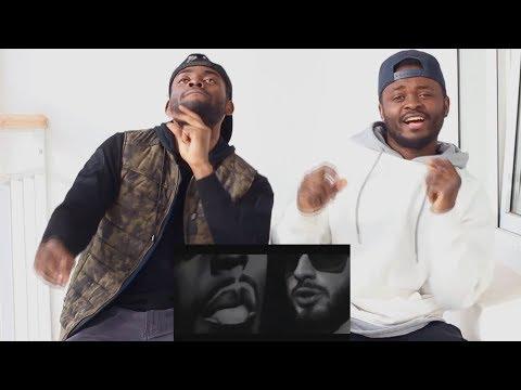 Иностранцы слушают MiyaGi & Эндшпиль feat. Brick Bazuka - Бошка