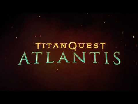 Titan Quest: Atlantis - Release Trailer thumbnail