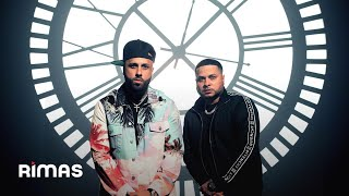 Masoquista - Tempo x Nicky Jam (Video Oficial)