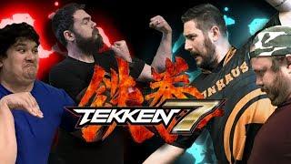 SHOW NO MERCY - Tekken 7 Gameplay