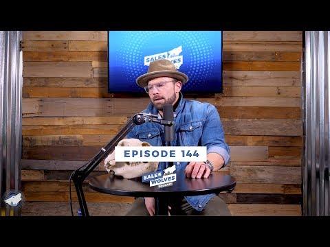 Sales Wolves Podcast | Episode 144 | Conscious Capitalism