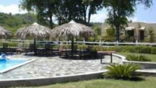 preview picture of video 'Luperon Hills Gated Subdivision in the Dominican Republic'