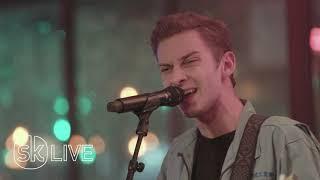 Nicklas Sahl   New Eyes [Songkick Live]