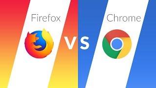 Firefox Quantum vs. Chrome: Should You Switch?