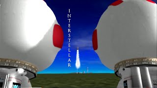 Machinematics - Interstellar
