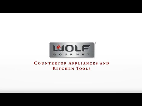 Wolf Gourmet Brand - Nothing Small